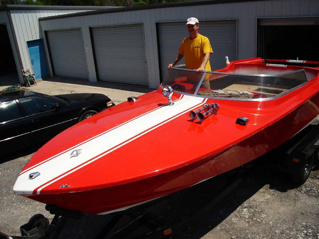 Chris Craft Xk  Craigslist